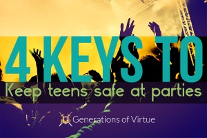 4keys_teensPartying