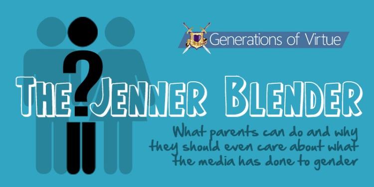 JennerBlender